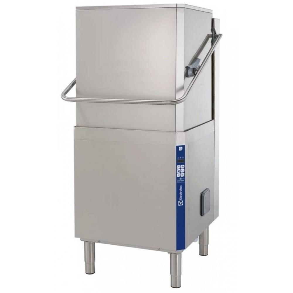 Commercial Dishwasher Hood Type 63 Rack Electrolux