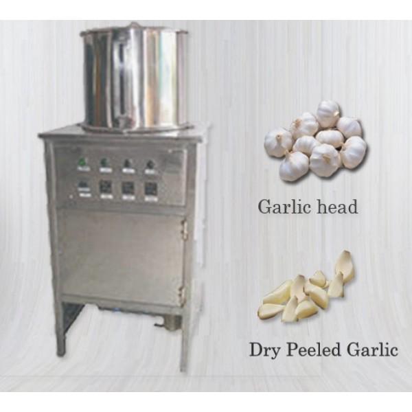 Garlic Peeler Dry 100kg