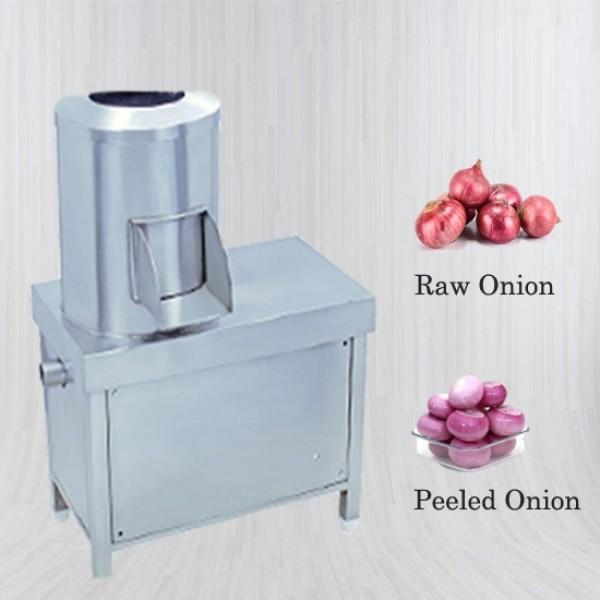 Onion Peeler 300kg