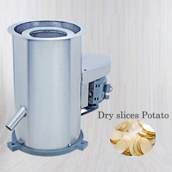 Potato Dryer 100kg