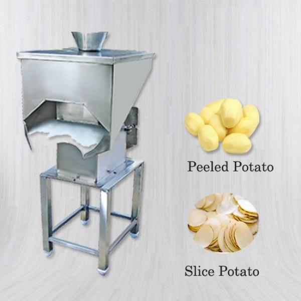Potato Slicer 100kg