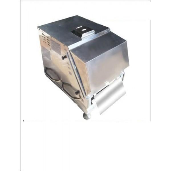 Chapathi Making Machine Semi Automatic Tabletop