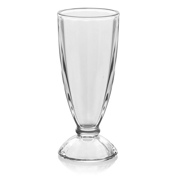 Milk Shake Glass