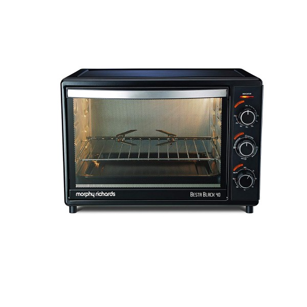 Oven Toaster Grill 40ltr Morphy Richards Otg