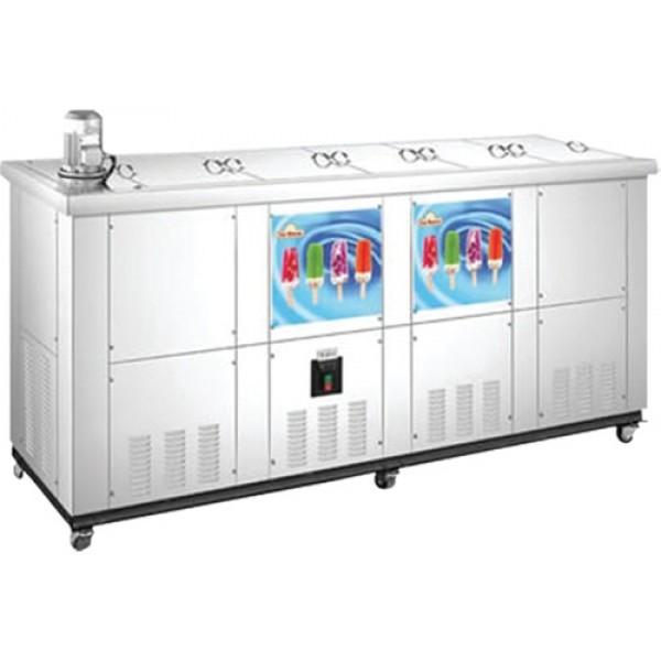 Popsicle Ice Machine 2070x730x1480