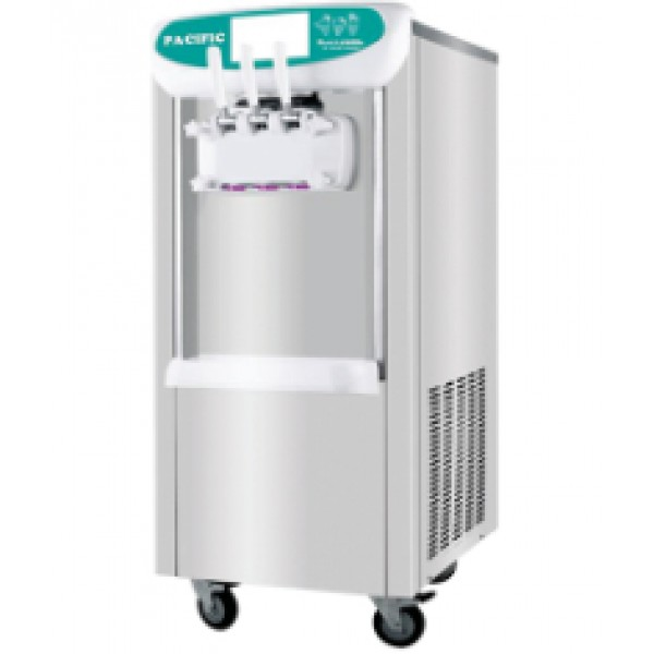 Softy Ice Cream Machine 2x5.8ltr