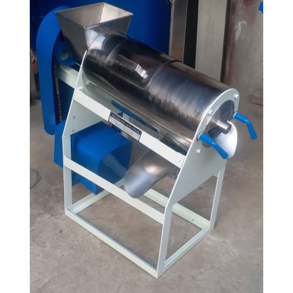 Tamarind Pulping Machine 1hp