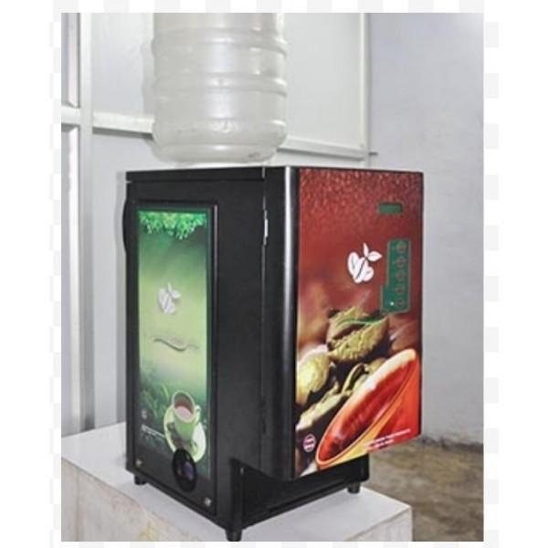 Coffee Vending Machine 2 Options