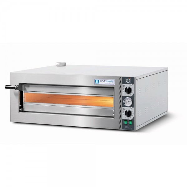 Pizza Oven 1 Deck 1 Tray Electric