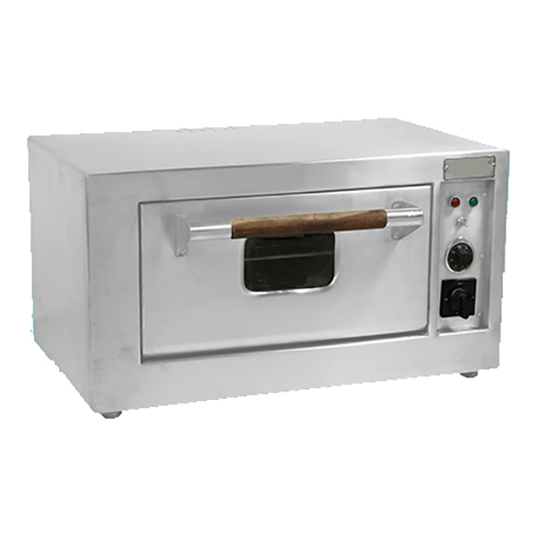 Pizza Oven 6 Pcs Electric Model