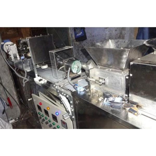 Chapati Making Machine Fully Automatic