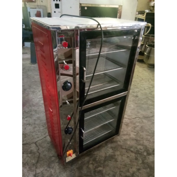 Puff Heater 6 Tray