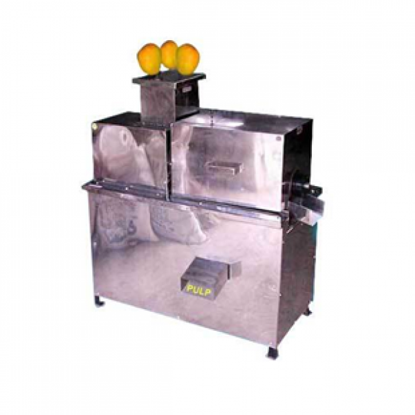 Mango Pulp Making Machine 1000kg