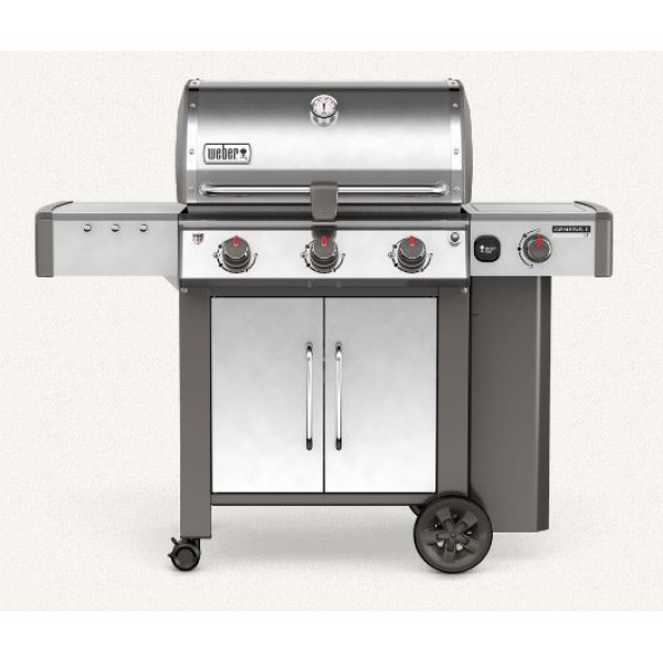 Gas Grill S 340