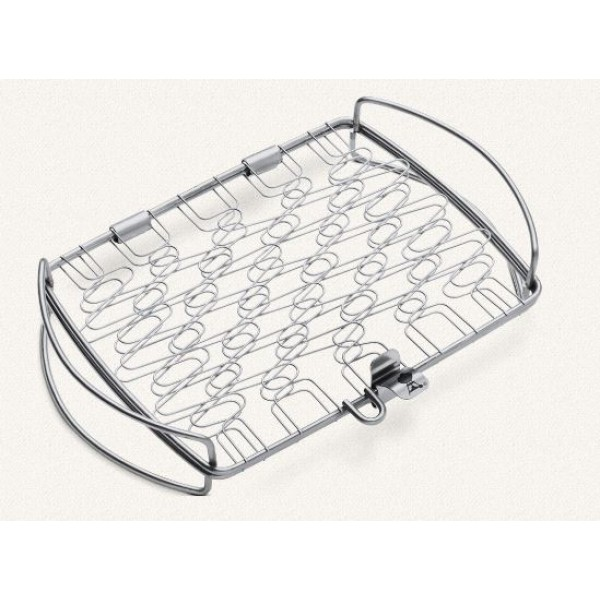 Grilling Fish Basket Small