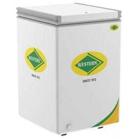 Deep Freezer 102Ltr Hardtop Western