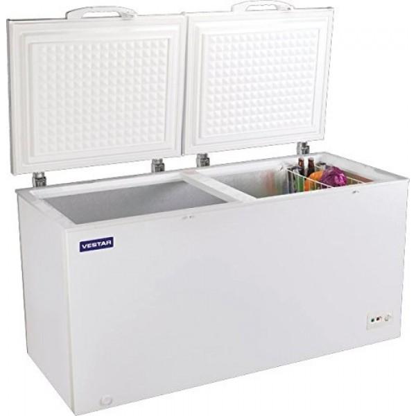 Deep Freezer 510 Ltr Hardtop Vestar