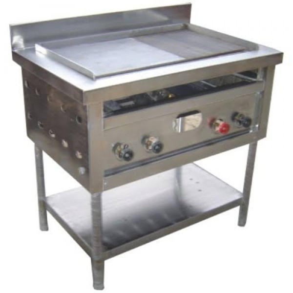 Hot Plates Gas Range