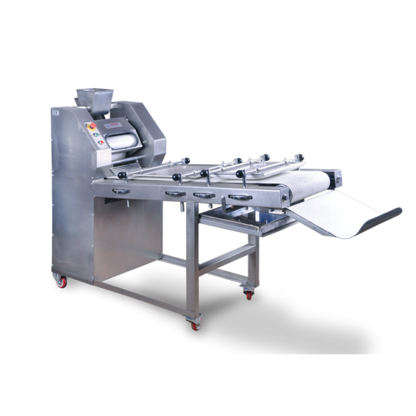 Maxi Dough Moulder