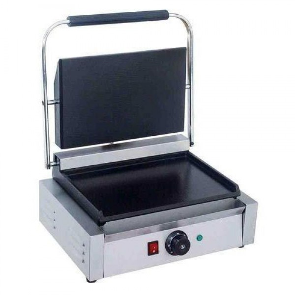 Sandwich Griller Single Head Plain